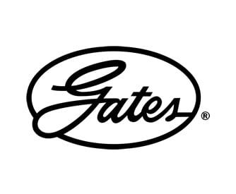 gates belt drive logo