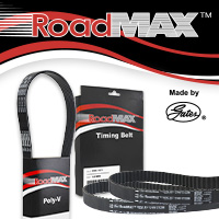 Roadmax timing belt